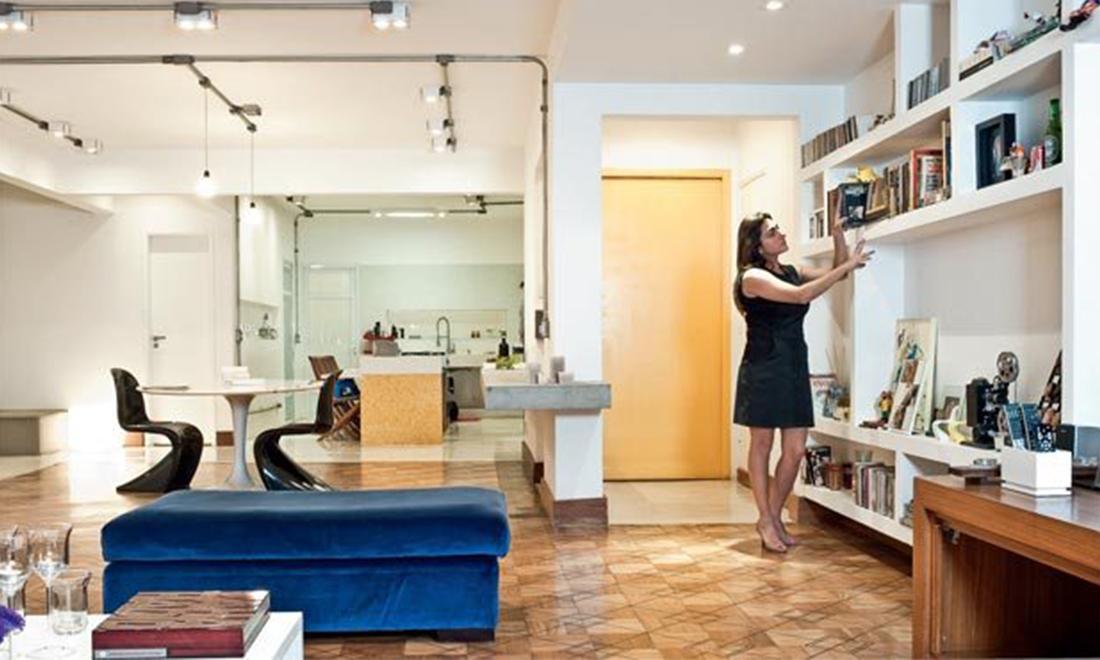 Imóveis-butique: apartamentos focados na beleza e no bem-estar